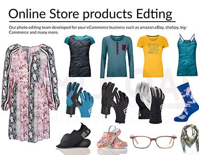 eShop Ready (Amazon, eBay, Shofipy)