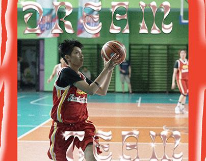 Indosat Ooredoo Basket Ball Team