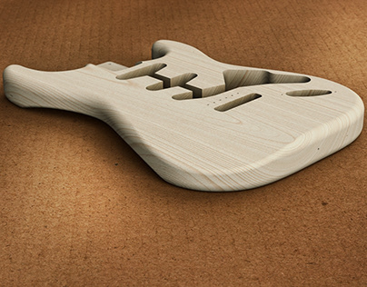 The Guitar That Changed Everything
