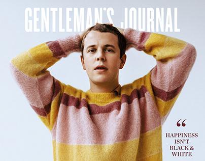 Gentleman's Journal - Tom Odell