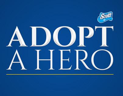 Scott - Adopt a Hero