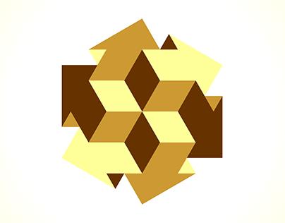 Arrow | Creator logo | Polygon