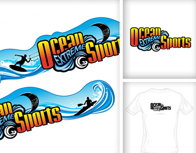 Ocean Extreme Sports Store