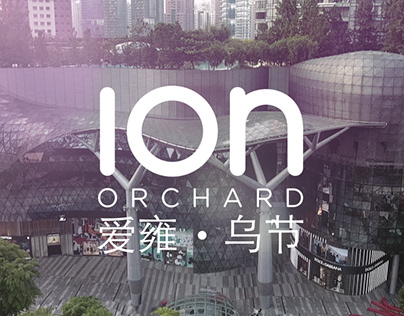 ION Orchard TVC Breakdown