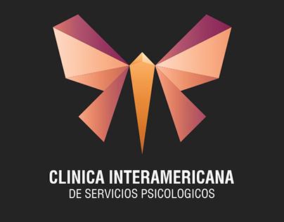 Clinica interamericana de servicios psicologicos Logo