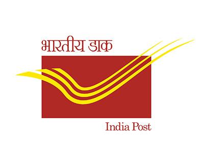 India Post Parcel Ticket Redesign