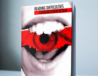 Reading Difficulties Book Cover