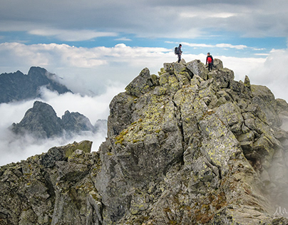 Polish Tatras   2015