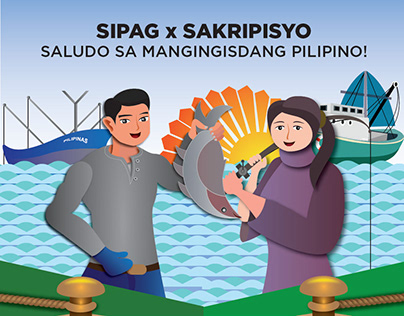 Project: National Fisherfolks Day (Client: 2030 YFPH)