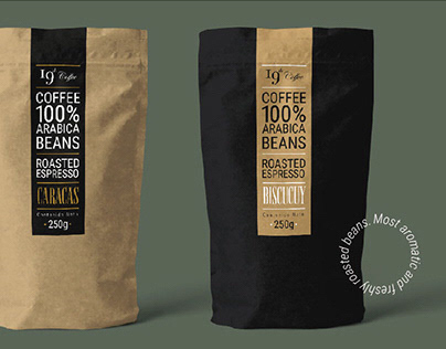 Venezuela Coffee Company