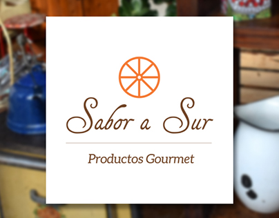 Sabor a Sur - Gourmet Products