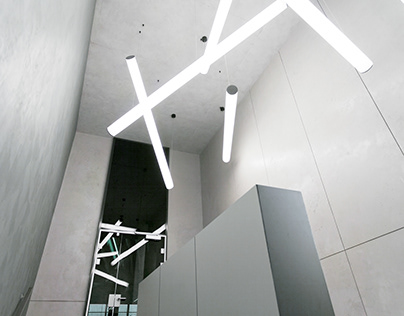 Салон компании «Solo office interiors»