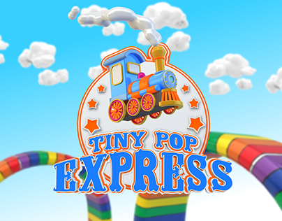 Tiny Pop Express
