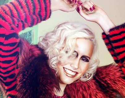 Further Style magazine - Fashion Kitchmas
