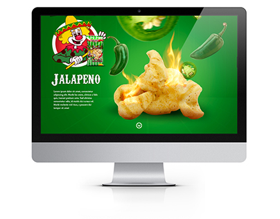 Site web | Impérial Popcorn
