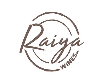 Raiya- Vinos