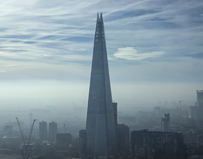 Londinium - urban landscapes and intimate lives