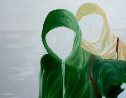 See Side Paintings