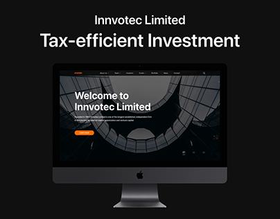 Website for Innvotec Limited