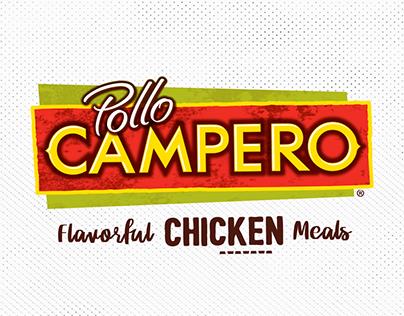 Pollo Campero - Anthem
