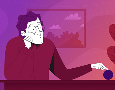 Language Learning - Animated Video - Work in Progress