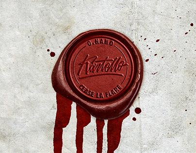 KARTELLO | ALBUM COVER