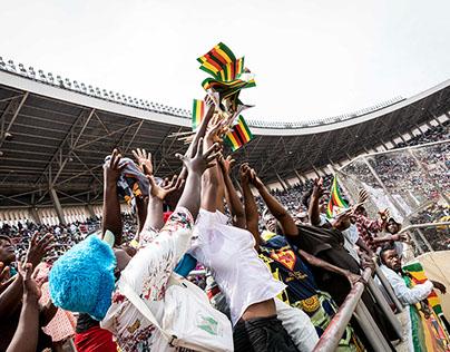 Zimbabwe: Ngwena President