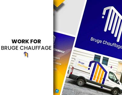 Bruge Chauffage