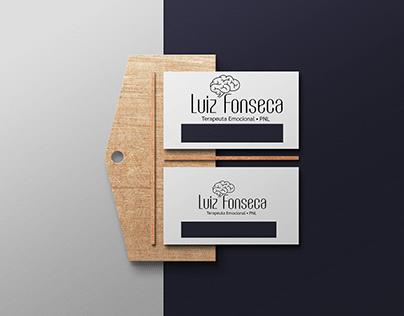 Terapeuta Luiz Fonseca