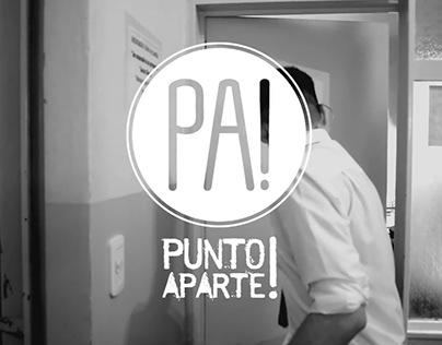 Todo Pasara / VideoClip Musical