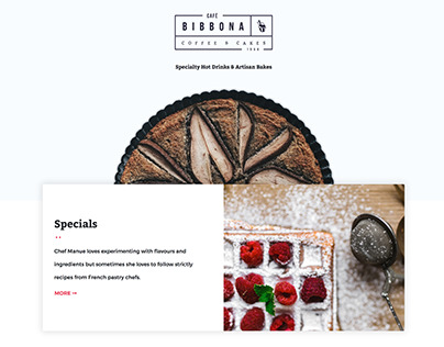 Café Bibbona - Specialty Coffee & Artisan Bakes