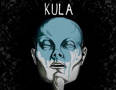Nezih Yaman's designs for musician Emre Kula
