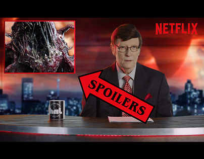 Mysteries at Eleven | Netflix | Stranger Things