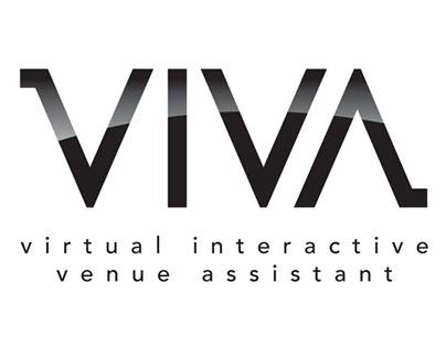 VIVA - Virtual Interactive Venue Assistant
