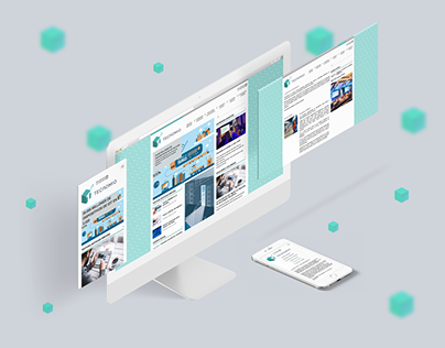 Tecnomio - Portal de noticias