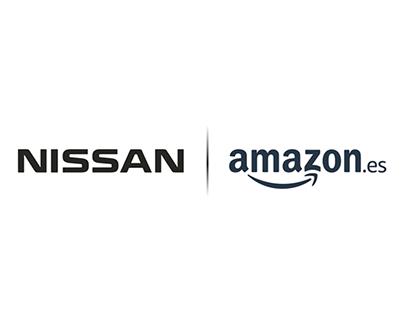 NISSAN x AMAZON
