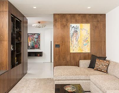 East 69th Street Apartment, New York, NY
