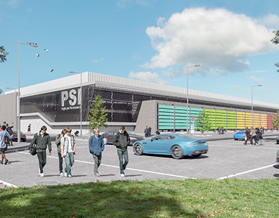 PSI Sport Centre