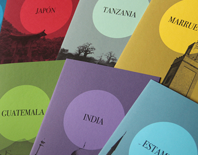 Travel Booklets