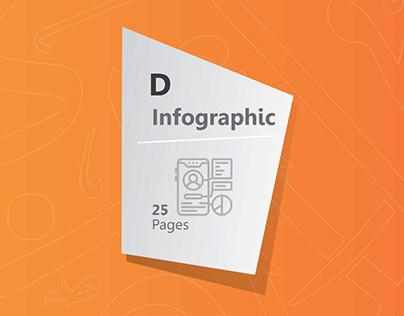 أعمال انفوجرافيك - infographic
