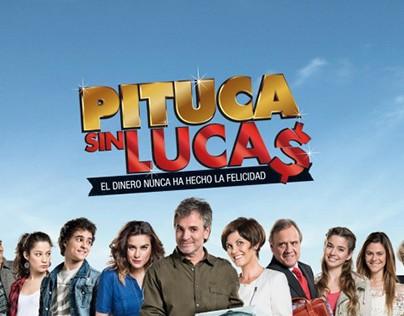 PITUCA SIN LUCAS/ MEGA