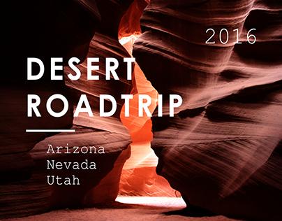 3 Days in the Desert