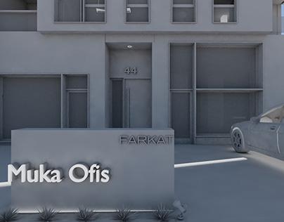 Muka Ofis