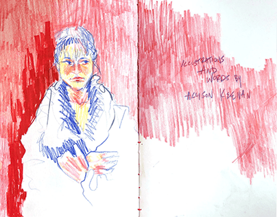 anger is a gift; femicide book project
