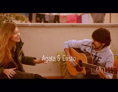 Agata & Cristo | Younger | Seinabo Sey cover