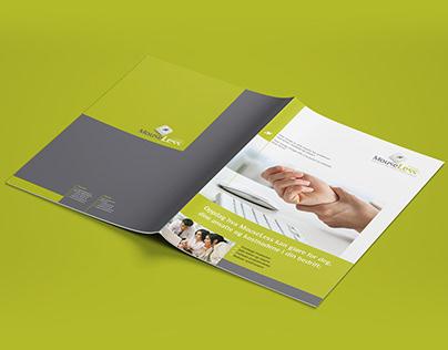 Company presentation and stationery