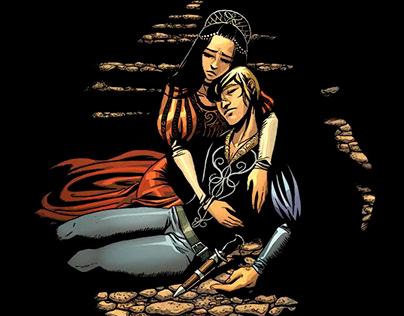 Romeo & Juliet | Graphic Novel