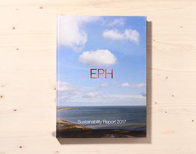 EPH Sustainability Report 2017