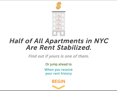 Am I Rent Stabilized?