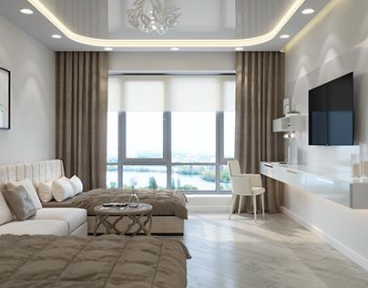 Bedroom Riverstone2